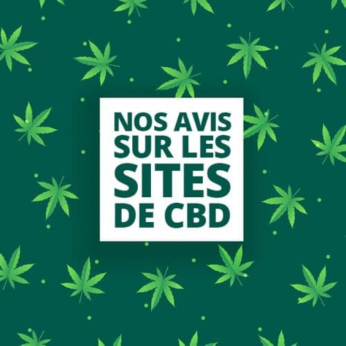 avis sites cbd