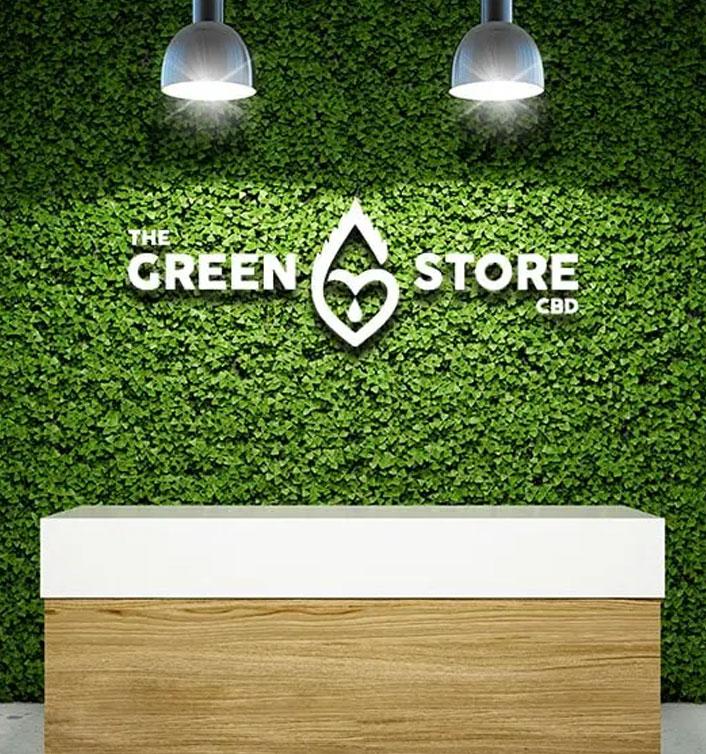avis the green store
