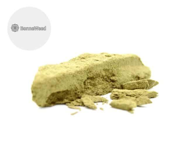 Lemon Haze Pollen CBD 27% - BonneWeed