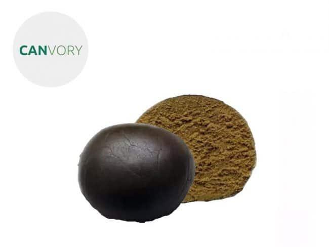 Caramelo Pollen CBD 25% - Canvory