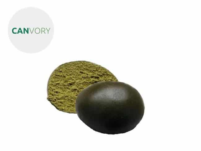 Hash Pollen CBD 25% - Canvory