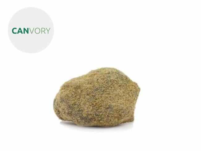 MoonRock Luna Truffle 65% CBD - Canvory