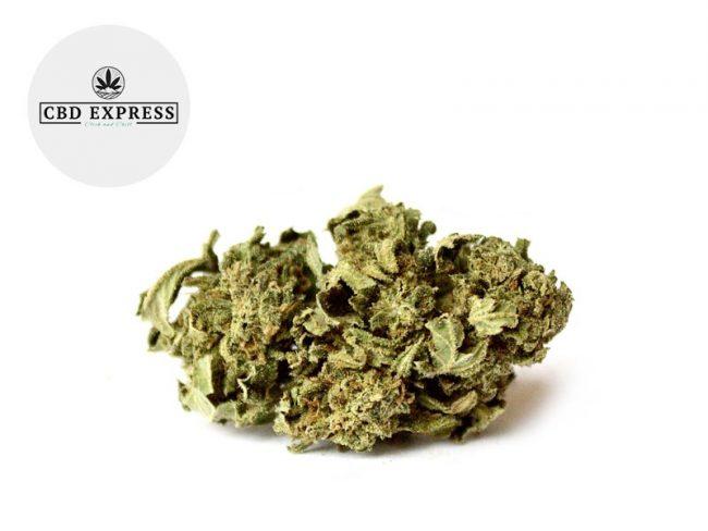 Amnesia Haze Fleur CBD 12% Greenhouse - CBD Express