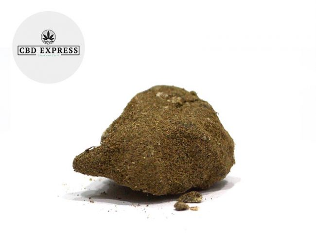 Moonrock 60% CBD - CBD Express