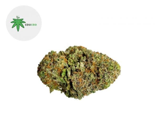 Candy Kush Fleur CBD 16% Greenhouse - Cducbd