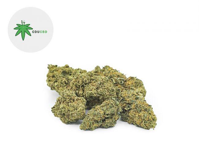 Tropical Haze Fleur CBD 14% Greenhouse - Cducbd