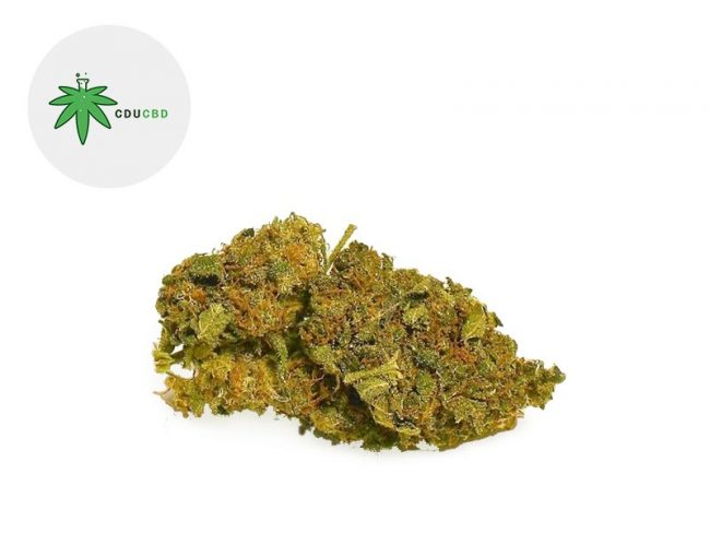 Sour Skunk Fleur CBD 11% Indoor - Cducbd