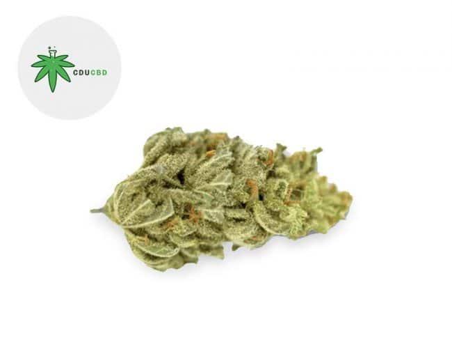Amnesia Haze Fleur CBD 16% Greenhouse - Cducbd