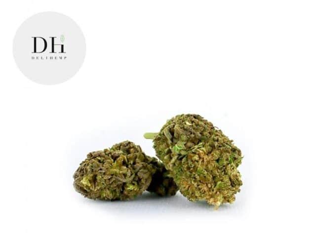 ACDC Fleur CBD 4% Greenhouse - Deli Hemp