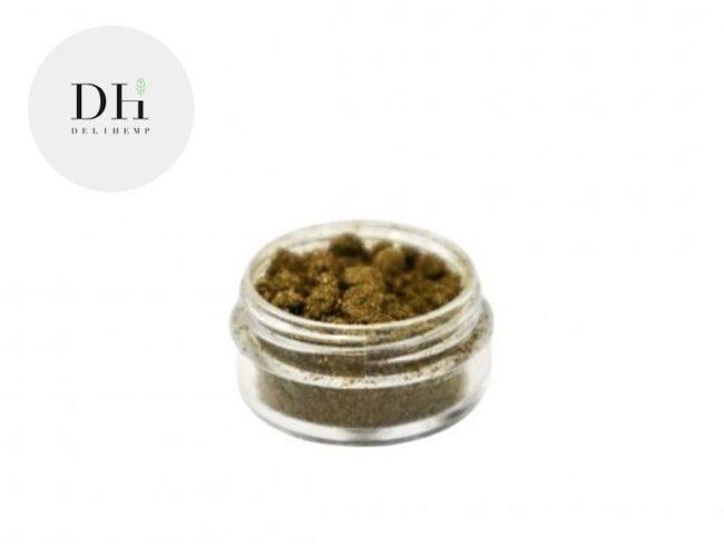 Pollen Pollen CBD 4% - Deli Hemp