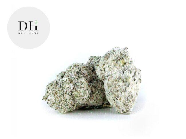 Deli-White 89% CBD - Deli Hemp