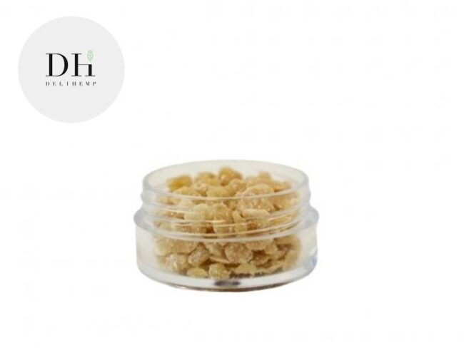 Wax 90% CBD - Deli Hemp