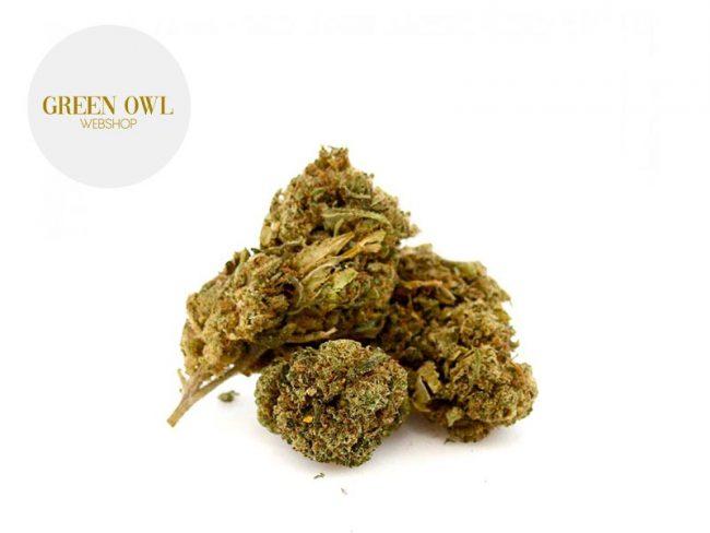 Somango Fleur CBD 21% Indoor - Greenowl