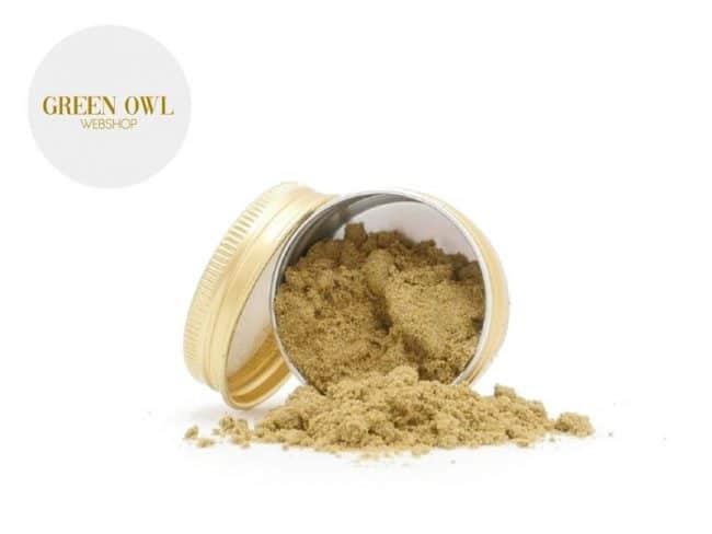 Skuff Pollen CBD 30% - Greenowl