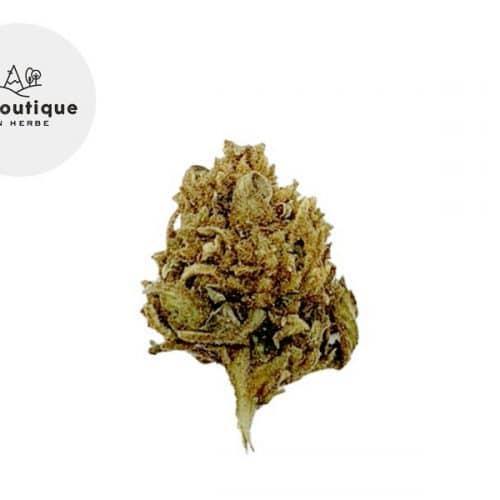 ACDC Fleur CBD 6% Outdoor - La Boutique en Herbe