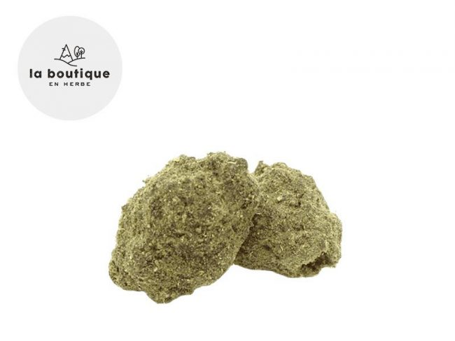 MoonRock 70% CBD - La Boutique en Herbe