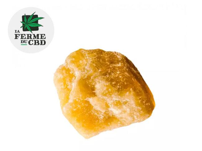 Crumble 60% CBD - La ferme du CBD