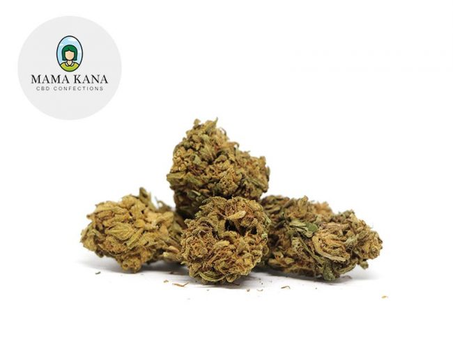 Remedy Fleur CBD 8% Greenhouse - Mama Kana
