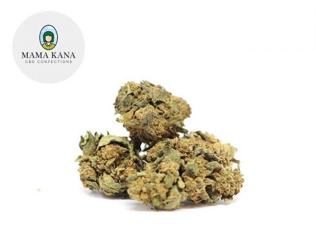 Cannatonic Fleur CBD 8% Greenhouse - Mama Kana