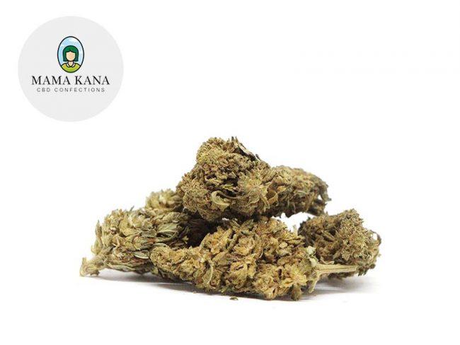 Amnesia Fleur CBD 8% Greenhouse - Mama Kana