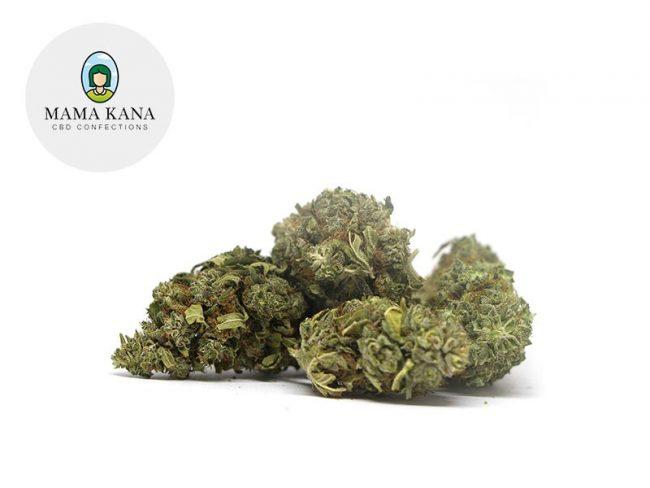 Sweet Kiwi Fleur CBD 8% Indoor - Mama Kana