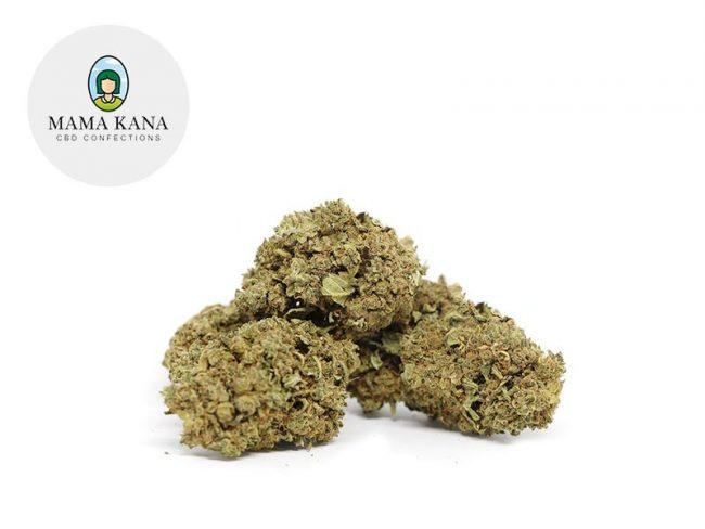 Cookie Fleur CBD 8% Indoor - Mama Kana