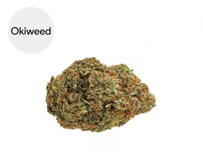 Amnesia Fleur CBD 22% Greenhouse - Okiweed