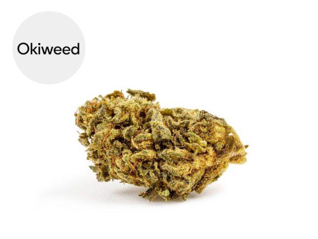Jack Herer Fleur CBD 16% Greenhouse - Okiweed
