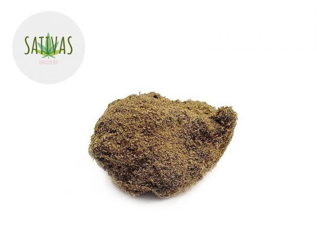 MoonRock 70% CBD - Sativas
