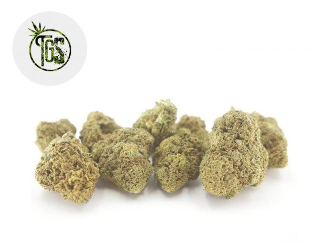 Do Si Dos Fleur CBD 6% Indoor - The Green Store