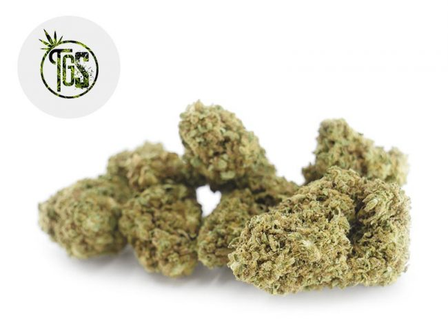 Remedy Fleur CBD 7% Greenhouse - The Green Store