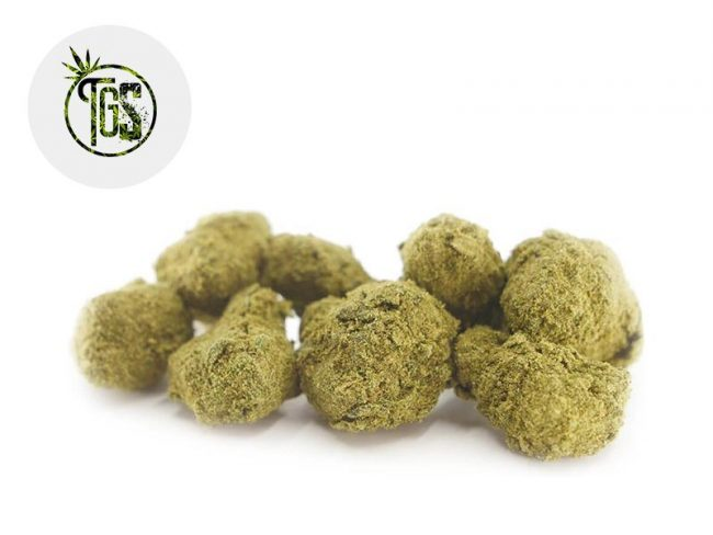 Green Rock 47% CBD - The Green Store