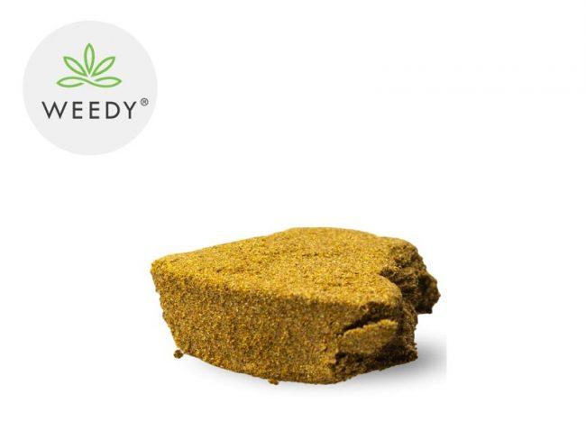 Amnesia Pollen CBD 18% - Weedy