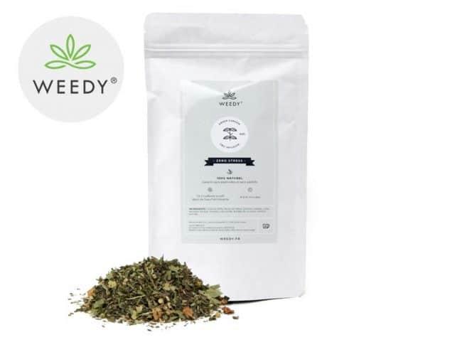 Infusion CBD Cannabis Green Garden - Weedy