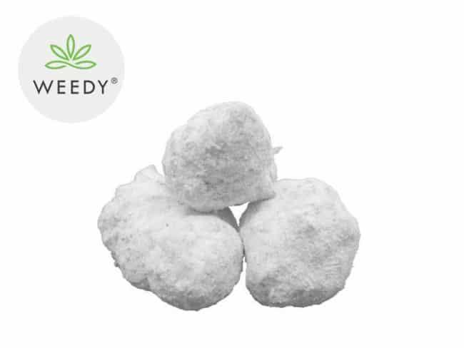 IceRock Premium 80% CBD - Weedy