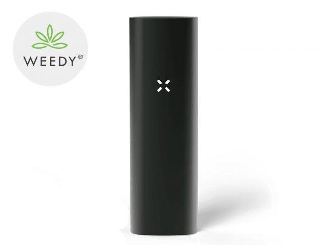 Vaporisateur Pax 3 Kit Basic (Weedy)