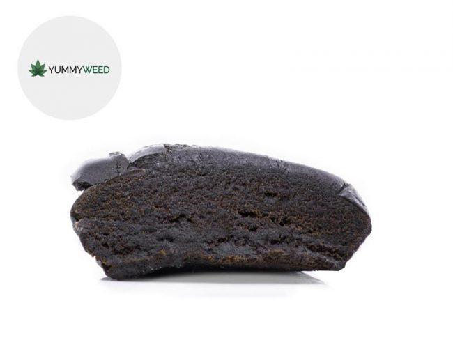 Hash Résine CBD 12% - Yummyweed