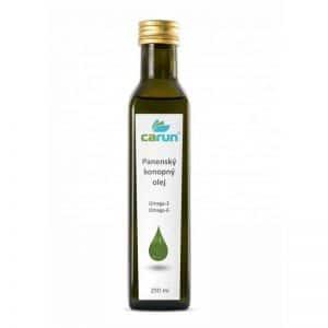 huile alimentaire cbd